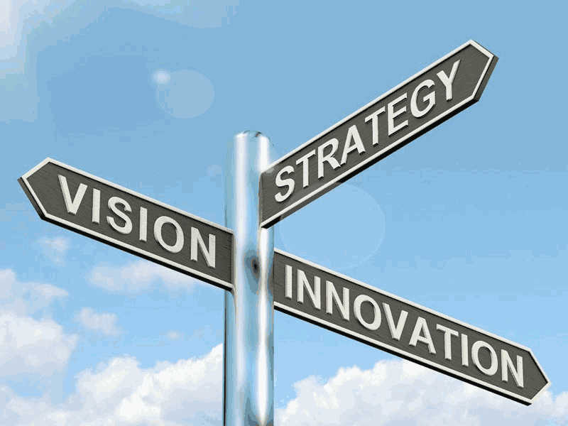 The Psychology of Innovation