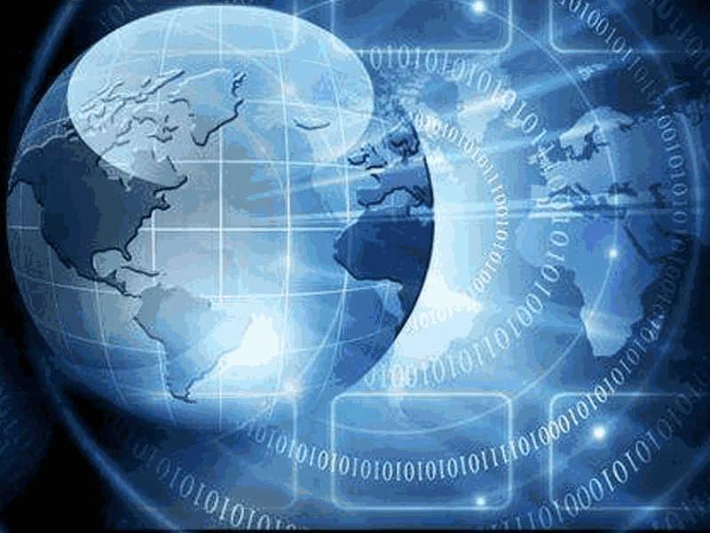 Information Theory — the Big Idea