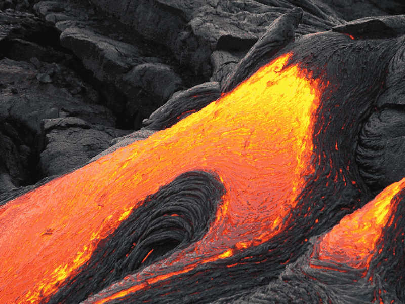 Volcanoes — Earth-Shattering News