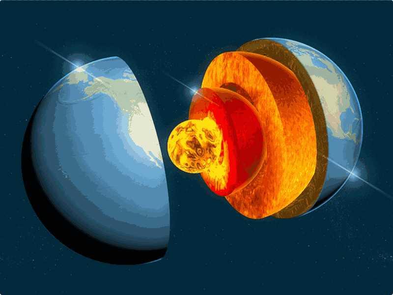 红Delta-Test1听力Plate Tectonics原文文本答案解析+音频录音mp3【小站托福备考】