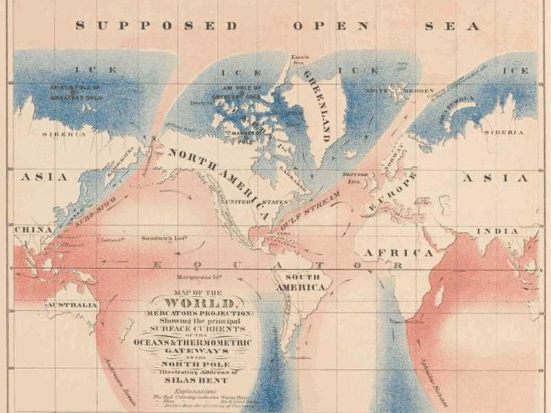 红Delta-Test6听力Looking For the Northwest Passage原文文本答案解析+音频录音mp3【小站托福备考】