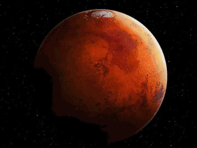 红Delta-Test3阅读WATER AND LIFE ON MARS难度+答案解析【小站托福备考】
