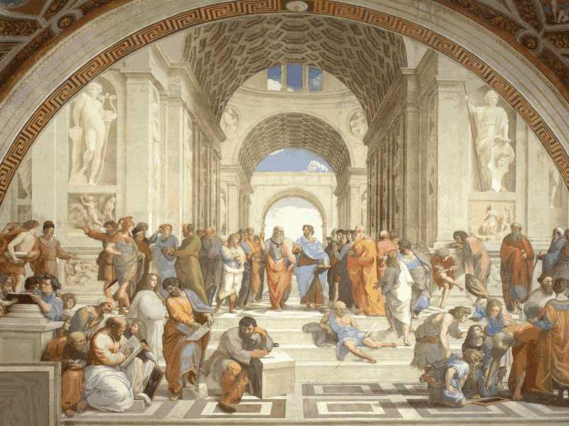 托福红Delta-Test6阅读第3篇DRAMA IN ANCIENT GREECE题目解析